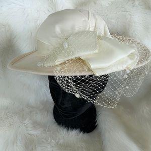 VTG Wool Hat